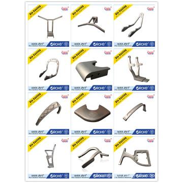 Customized Drawing Design Aluminum Die Casting Parts