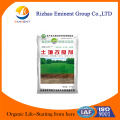 Soil Conditioner with plant growth regulator
