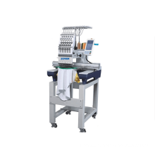 ZY-EM0112 single head 12 needle Embroidery sewing machine