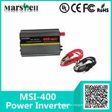 Inversor de corriente modificado portátil de 400 ~ 800 W con tomacorriente de CA
