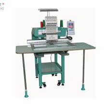 Высокоскоростная автоматическая швейная машина Single Head Embroidery 12 needle