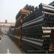BS1387 Сварная стальная труба ВПВ