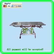 Chariot à charpente en acier inoxydable / tôle en acier inoxydable MSLMC03A