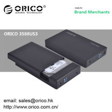 ORICO 3588US3 USB 3.0 SATA 3.5 hdd enclosure for Notebook Desktop PC