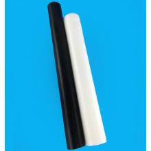 Pure Material Plastic Round Black Pom Plastic Rod Extrude Pom Bar
