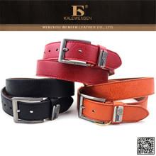Cinturones elegantes de moda de las mujeres de la nueva venta al por mayor de la manera