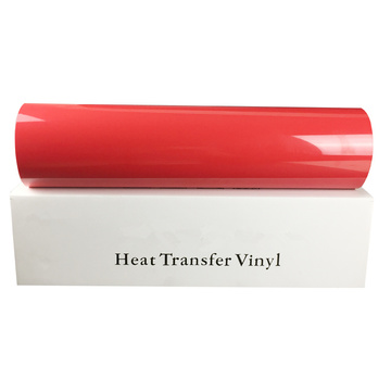 PVC Heat Transfer Vinyl For Vinyl Press Heat