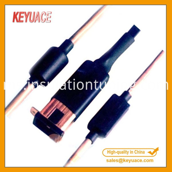Adhesive Lined Dual Wall Heat Shrink Tubing