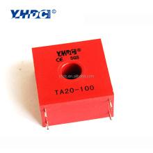 mini current transformer 20A:20mA 1000 turns precision current transformer