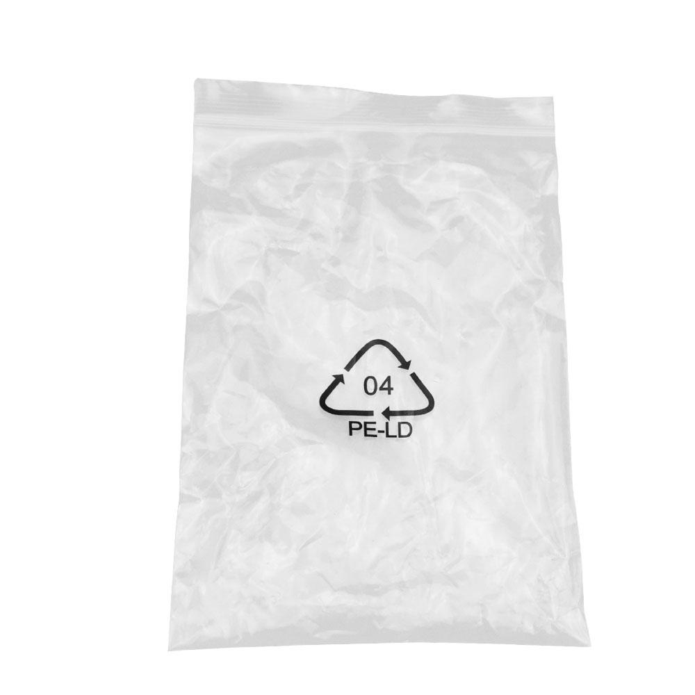 Zip Pe Bag