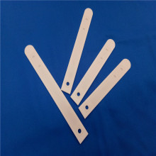 Alumina Ceramic Strips / Sheet Used Semiconductor