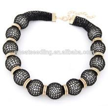 Классические все кружева жемчужные ожерелья моды кустарного промысла