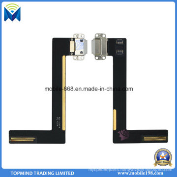 Dock Charger Port Flex Cable for iPad 6, Charging Connector Flex Cable for iPad Air 2