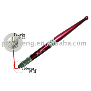 Manual permanente de maquiagem Pen-Comestic Tool B & W