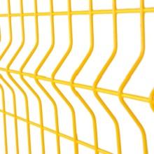 Cerca de arame 3d lowes esgrima painel de arame