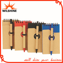 Mini Spiral Paper Note Book for Promotion (PNB082)
