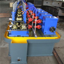 welding tube steel pipe roll forming machine
