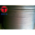 Edelstahlspulenrohr TP304 / 304L / 316 / 316L