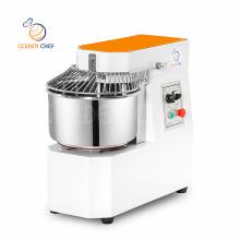 Commercial Pasta Flour kneader machine 20l Baking Spiral Mixer 20 Liter Pizza Dough Mixer 8kg