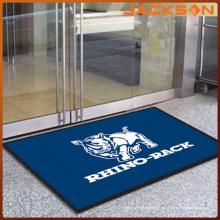 Venta al por mayor de zapatos Limpieza Hotel Music Doormat, Custom Advertising Mat