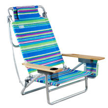 Modern Wholesale Aluminium Outdoor Furniture Folding Beach Chair