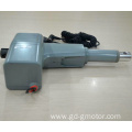 Precision linear actuator 12V for motorized obstetric beds