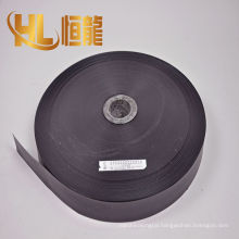 high quality PE black tape from wuxi henglong in china