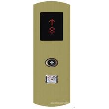 Pièces d'ascenseur, ascenseur pièces-Hall configuration opérationnelle Cba03-B