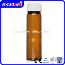 JOAN LAB Vials de muestra Vials químicos con tapón de tornillo