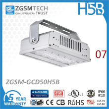 50W Lumileds 3030 LED LED Industrial Light with Dali