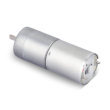 Hot sale 25A370 6V DC Gear Motor Micro Gearbox Motor for Robot