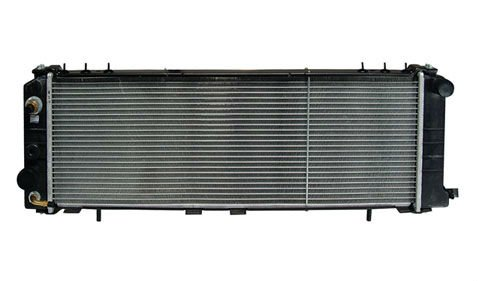 PA RADIATOR FOR CHRYSLER