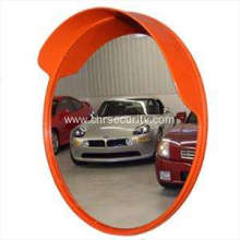 outdoor large convex mirror