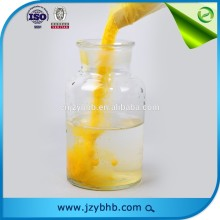 Industry Waste Water Treatment Chemicals Polymer Ferric Sulphate(PFS)