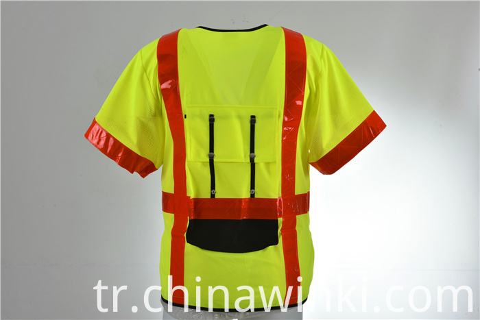 Security vest230