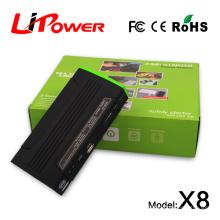 13600mAh 12V beweglicher Autozusatzauto-Laptopkameratelefon usb-Aufladeeinheits-Multifunktionsauto-Überbrücker für Dringlichkeit