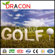 Hot Sale Fake Artificial Grass Turf Golf Grass Mat (G-1051)