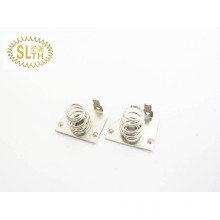 Custom Made High Quality Music Wire Stainless Steel Compression Springs (SLTH-CS-013)