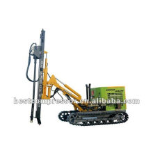 Good and Stable Hydraulic Jumbo Drill