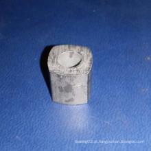 Fio corte bloco condutor Fios acessórios linha de corte molibdênio fio