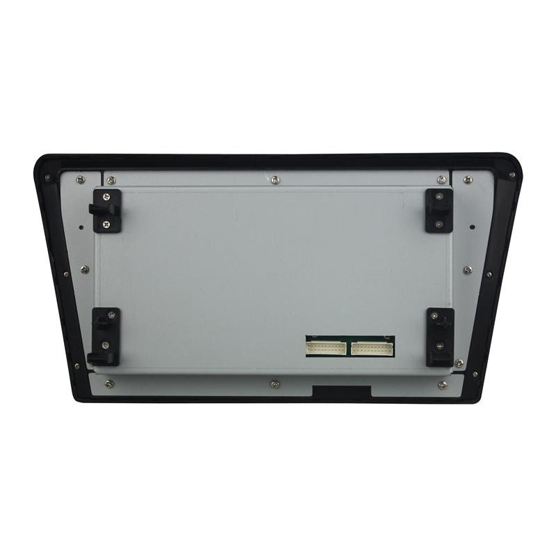 Peugeot 408 android car dvd players