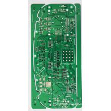 Placa madre del controlador placas de circuito