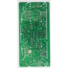 Placas de circuito da placa-mãe do controlador