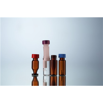 Vials for Laboratory Chromatograph
