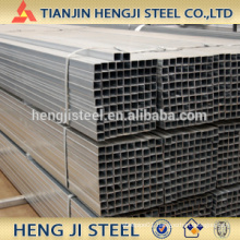 Square Galvanized Steel Tube 60*60mm