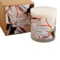 Wedding Luxury Exquisite Glass Candle - Neroli