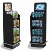 One Panel Pop Lcd Display , Wifi Net Display Systems Advertisement Media Firm