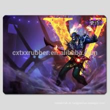 LOL league of legends mouse pad, tapete de jogo LOL
