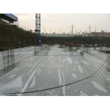 high quality water saving and moisture retention curing film for concrete