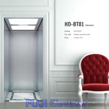 FUJI ascenseur ascenseur à vendre (HD-BT01)